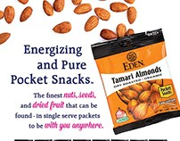 Pocket Snack ad
