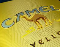 Camel Signature - Yellow