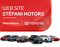 Web - Stéfani Motors
