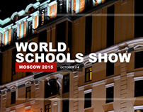 World Schools Show
