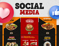 Social Media Collection - 3