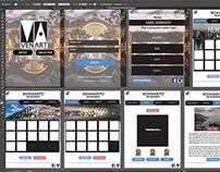 VenArt App Design