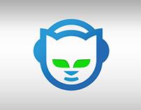 Napster Storyboard - 2015