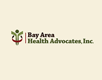 Health Advocate Logo