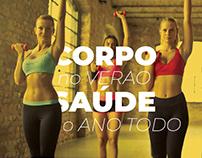 Academia TOP Brasil