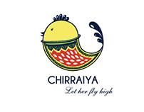 Chirraiya (Portfolio 2016)