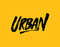 Hero Race Urban | Logo and branding
