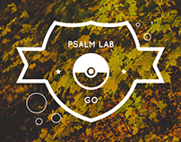 Psalm Lab Go Series