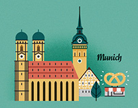 Monocle #88 – Bavaria survey