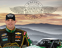 Smokey Mountain Racing Hero Card
