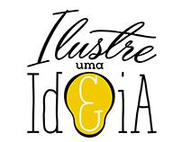 Ilustre uma Ideia | Branding