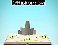 BiblioProvi DPS