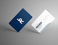 Brand Identity - RIR