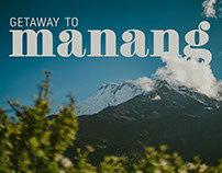 Manang Travelogue