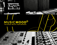 MUSICMOOD - Brochure digital