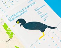 Petit Atlas des oiseaux rares