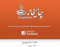 Chaykhana Café