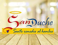 Gráfica y Comunicación - Fan page San Duche