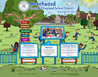 Marchwood C of E Infant School