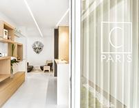 Intérieurs / Interior design photography