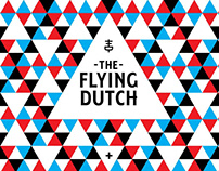 The Flying Dutch - Art direction