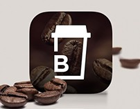 BARISTAS ON CALL APP LAUNCH