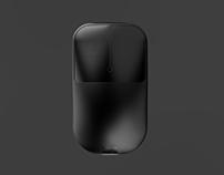 OXO Mouse Concept
