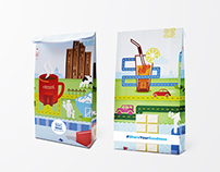 The Goodness Bag, Nestle