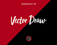 Vector Draw - Collection #1