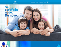 Realize Clean - Web Site