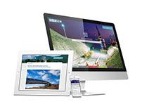 Assomineraria responsive website e app