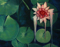 """Night Bloom"""