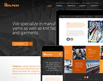 HIALPESA | Diseño Web (UI)