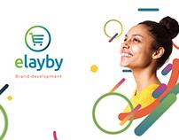 eLayby - Brand Development