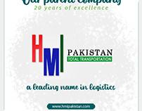 HMI Pakistan
