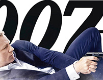 The Top 5 Directors To Take Over James Bond Movies