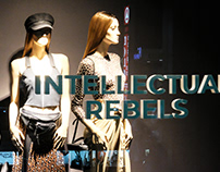 FOR INTELLECTUAL REBELS in YOU