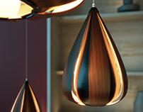 Pendant Lamps #1