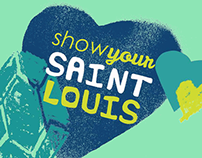 Design For Good: Show Your St. Louis