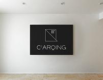 Branding C³ Arqing