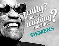 TRIPTYQUE - Siemens®