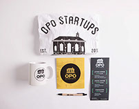 OPO Startups