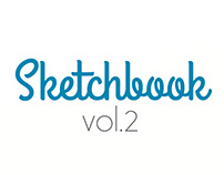 Sketchbook Vol.2