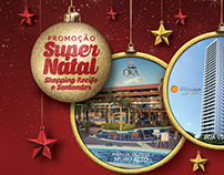 Natal Shopping Recife