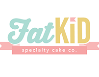 Fat Kid Specialty Cake Co.