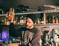 Морж: интервью с барменом