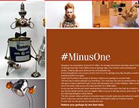 minusone project