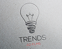 Trends Ad Film Logo