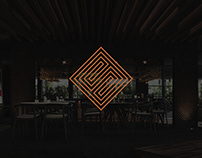 SPREE Lounge (SA) — Branding
