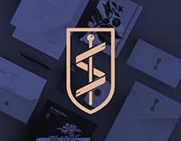 SIGNORINI / branding